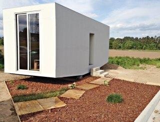 Uma casa portuguesa para levar