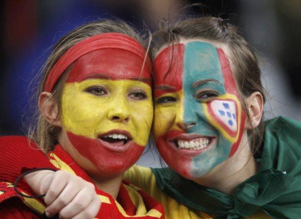 Portugal e Espanha jutam forças online para conquistarem mais turistas